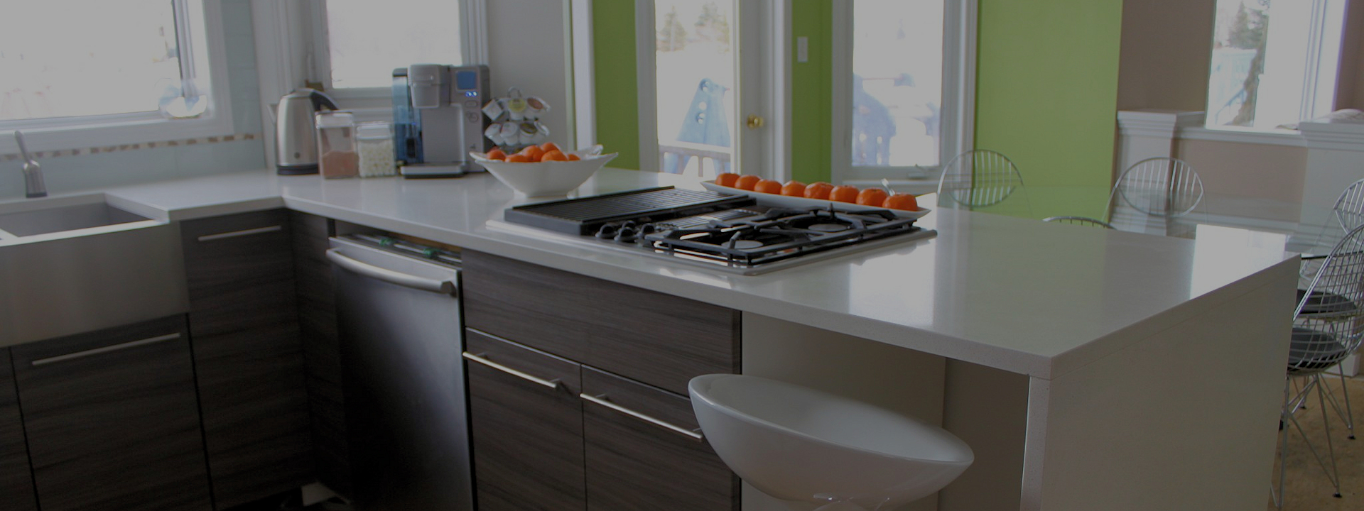the One Stop Shop for your Kitchen needs